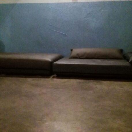 camas tapizadas para perros