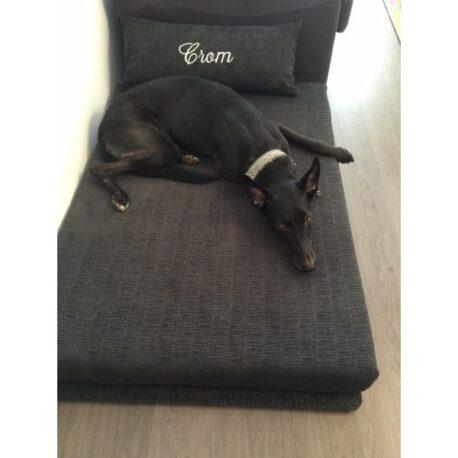 camas-tapizadas-para perros-Crom