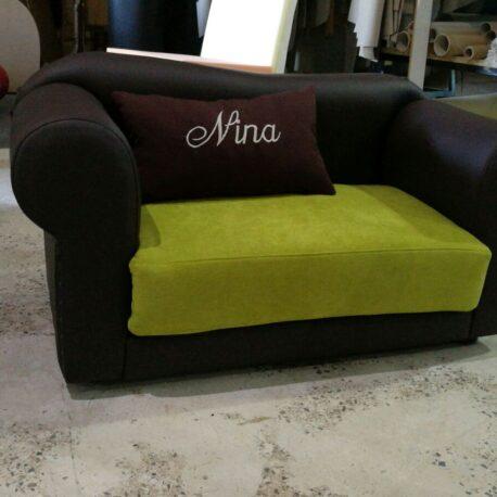 Sofa para perro modelo Miami