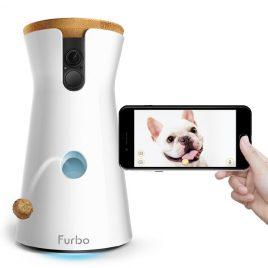 Cámara Furbo para perros