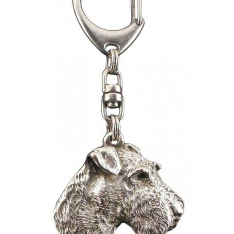 llavero Airedale Terrier01