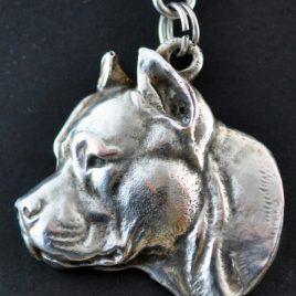 Llavero American Staffordshire Terrier-2