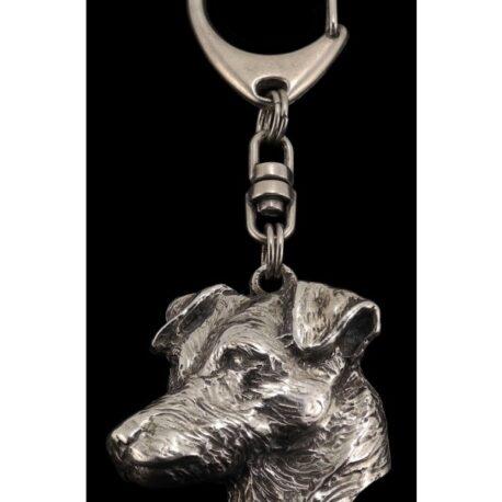 llavero Jack Russell Terrier