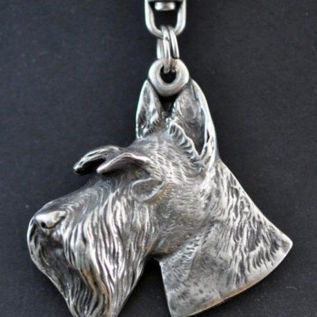 llavero Terrier escocés01