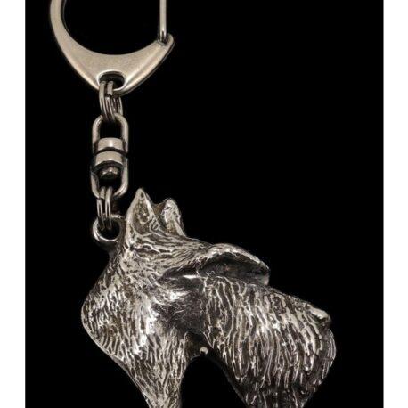 llavero Terrier escocés02