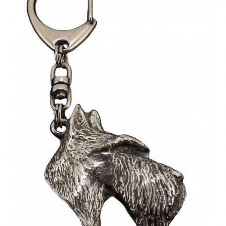 llavero Terrier escocés22