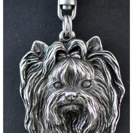 Llavero Yorkshire Terrier