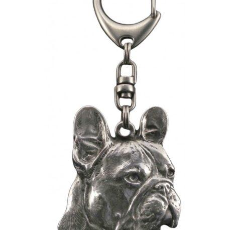 llaveroBulldog francés01