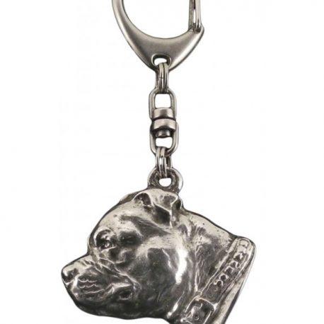 llaveroStaffordshire Bull Terrier01