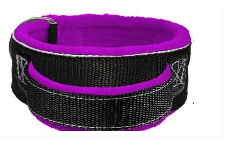 Forro  violeta