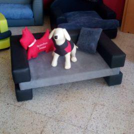 Oferta Sofa Hugo Negro
