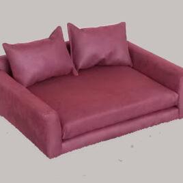 Sofa Para perros-Modelo sofia