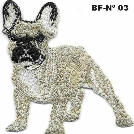 Bulldog Frances03