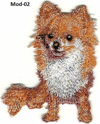 Parche bordado Chihuahua02