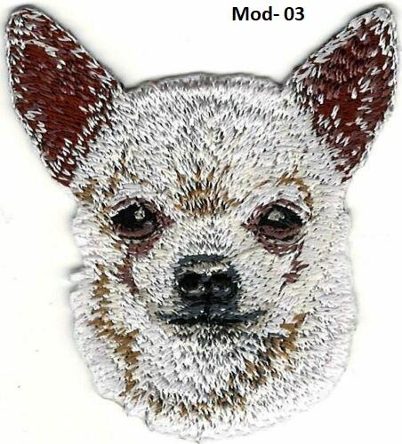 Parche bordado Chihuahua03