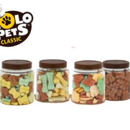 Snacks  Granel Mini Lolo Pets
