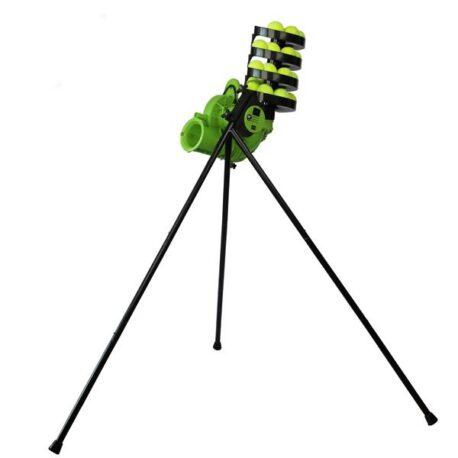 Maquina lanzadora de pelotas tennis01
