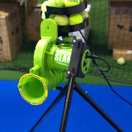 baseliner-slam-maquina de -padel-tennis